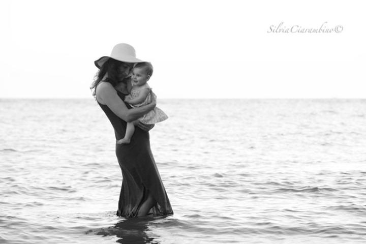 Shooting fotografico di famiglia per un ricordo insieme!